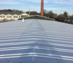 Wlimington HOPE Commission Re-Roof