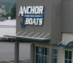 Anchor Boats
