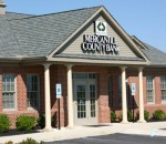 County Bank Middletown