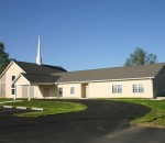 Elkton Church of God