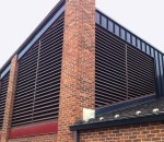 Immaculate Conception Window & Louver Replacement