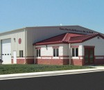Fire Co. of Perryville Blythedale Sub-Station