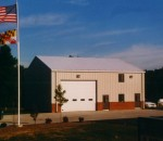Fire Co. of Rising Sun Station #18