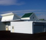 St. Andrews Facilities Building