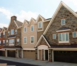 Choate Street Townhomes