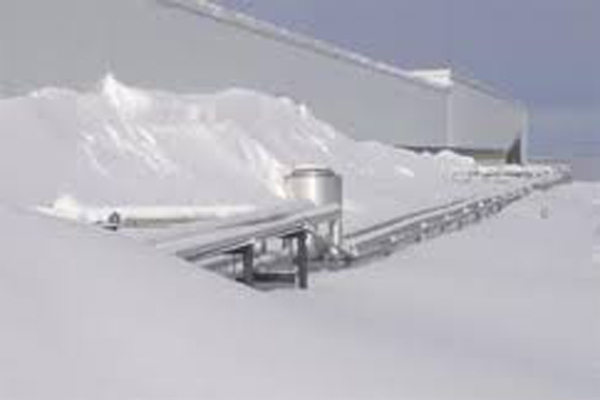Protect Your Roof Against Excessive Snowfall
