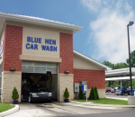 Blue Hen Car Wash