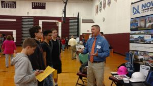 Oxford High School Career Fair