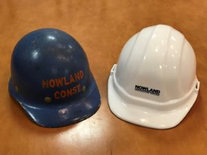 Get in the Hard Hat Habit