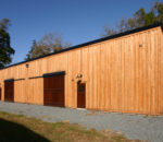 Chateau BuDe_Storage Building