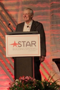 Star Building Systems National Sales Meeting